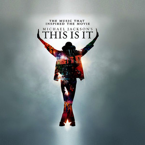 Albumcover Michael Jackson - Michael Jackson's This Is It