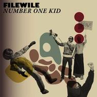 Albumcover Filewile - Number One Kid - Single