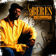 Albumcover Beres Hammond - A Moment In Time