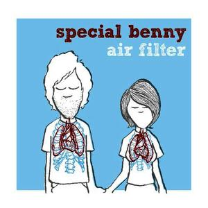 Albumcover Special Benny - Airfilter