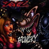 Hungry (Explicit)