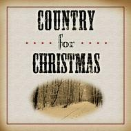 Albumcover Various Artists - Country For Christmas