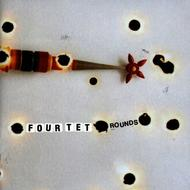 Albumcover Four Tet - Rounds