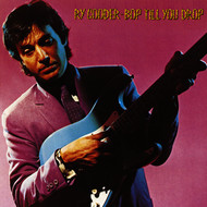 Albumcover Ry Cooder - Bop Till You Drop