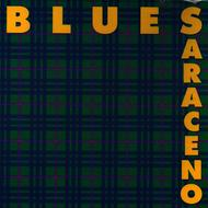 Blues Saraceno - Hairpick