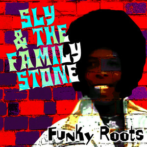 Albumcover Sly & The Family Stone - Funky Roots