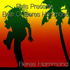 Albumcover Beres Hammond - Fatis Presents Best Of Beres Hammond