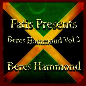 Albumcover Beres Hammond - Fatis Presents Beres Hammond Vol 2
