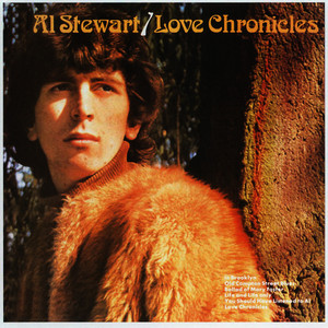 Albumcover Al Stewart - Love Chronicles