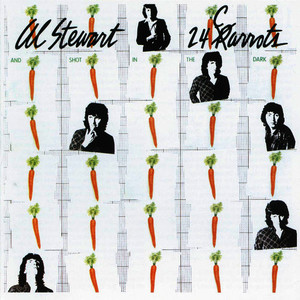 Albumcover Al Stewart and Shot In The Dark - 24 Carrots