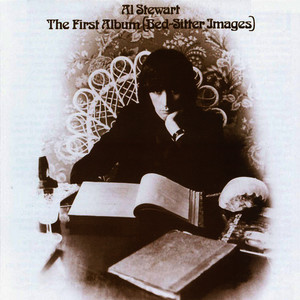 Albumcover Al Stewart - The First Album [Bed-Sitter Images]