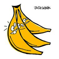 Josh Wink - When A Banana Was Just A Banana