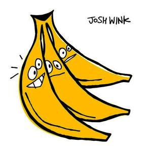 Albumcover Josh Wink - When A Banana Was Just A Banana
