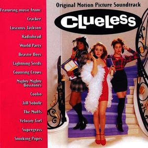 Albumcover Various Artists - Clueless / Original Motion Picture Soundtrack