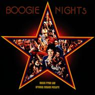Albumcover Various Artists - Boogie Nights / Music From The Original Motion Picture