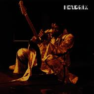 Albumcover Jimi Hendrix - Live At The Fillmore East