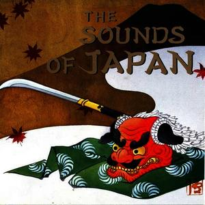 Albumcover Various Artists - The Sounds of Japan