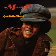 Michael Jackson - Got To Be There