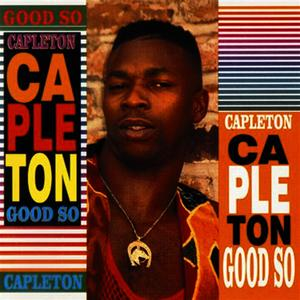 Albumcover Capleton - Good So