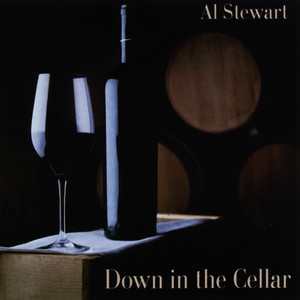 Albumcover Al Stewart - Down In The Cellar