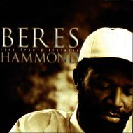 Albumcover Beres Hammond - Love From A Distance