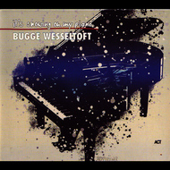 Albumcover Bugge Wesseltoft - It's Snowing On My Piano