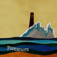 Papercuts - White are the Waves