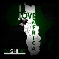 Cashino - I Love Africa