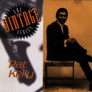 Albumcover Pat Kelly - The Vintage Series Pat Kelly