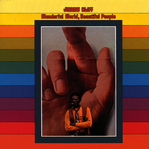 Albumcover Jimmy Cliff - Wonderful World, Beautiful People