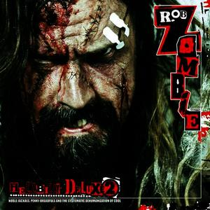 Albumcover Rob Zombie - Hellbilly Deluxe 2