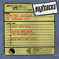 John Peel Session [7th September 1977]