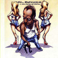 Albumcover R.L. Burnside - A Ass Pocket Of Whiskey