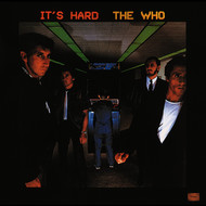 The Who - It's Hard (Remixed And Digitally Remastered)