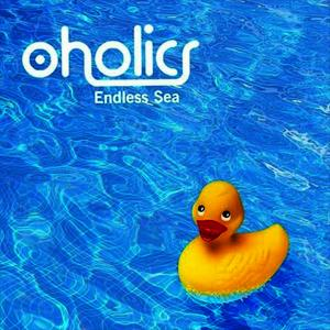 Albumcover Oholics - Endless Sea