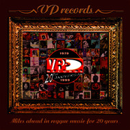 Various Artists - Vp's 20Th Anniversary