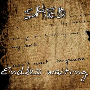 Albumcover Shed - Endless Waiting - EP