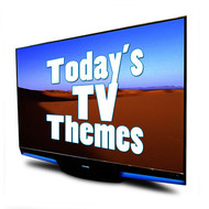 The TV Theme Players - Today's TV Themes