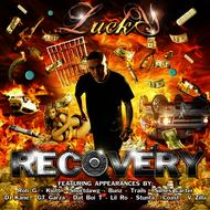 Albumcover Lucky Luciano - Recovery