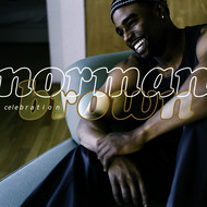 Albumcover Norman Brown - Celebration