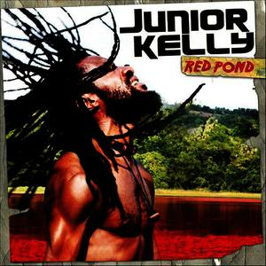 Albumcover Junior Kelly - Red Pond