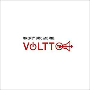 Albumcover 2000 And One - VOLTT Mixed BY 2000 and One