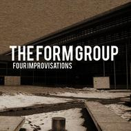 Albumcover The Form Group - Four Improvisations