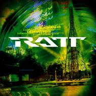 Albumcover Ratt - Infestation