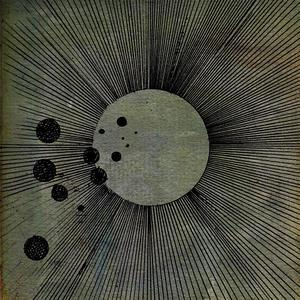Albumcover Flying Lotus - Cosmogramma