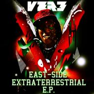 Albumcover Verb - East Side Extraterrestrial