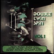Albumcover Various Artists - Double Twin Spin Vol 1