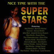 Albumcover Various Artists - Nice Time With the Super Stars