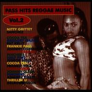 Albumcover Various Artists - Pass Hits Reggae Music Vol 2