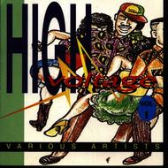 Albumcover Various Artists - High Voltage